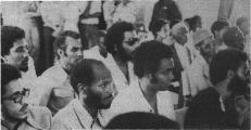 <h5>Deputados da Assembleia Nacional Popular</h5><p>Pedro Martins um dos 53  deputados que proclamaram a Independência de Cabo Verde e que anunciada ao Povo de Cabo Verde  no dia 5 de Julho de 1975.</p>