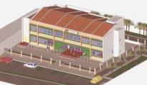 <h5>Centro de Emprego da Ilha do Sal -2011</h5><p>Projecto financiado pelo governo Luxemburguês.</p>