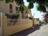 <h5>Residência do Embaixador de França</h5><p>Projecto de residência do Arq. Pedro Martins em Achada de Sto. António.</p>