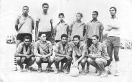 <h5>Equipa de Futebol de Assomada </h5><p>Equipa de Futebol de Assomada a jogar na vila de Tarrafal.</p>
