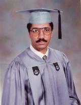 <h5>Fotografia da formatura em MBA, 1992</h5><p>Fotografia da formatura em MBA na Columbia University, New York, EUA.</p>