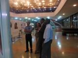 <h5>Exposição</h5><p>Exposição de fotografias e pinturas sobre a Luta para Independência Nacional no átrio da Assembleia Nacional, cidade da Praia.</p>