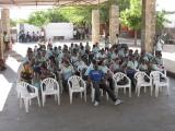 <h5>Conferência em S. Nicolau-2</h5><p>Conferência em Tarrafal S. Nicolau.</p>