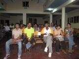 <h5>1-Conferência em Ribeira Grande de Sto. Antão</h5><p>Conferência em Ribeira Grande na ilha de Santo Antão </p>