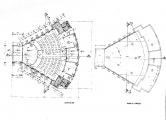 <h5>Auditório </h5><p>Plantas do Auditório do Instituto Poitécnico da Praia.</p>