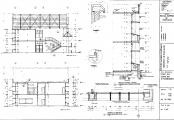 <h5>Cortes</h5><p>Secções e pormenores de partes importantes da estrutura do projeto.</p>