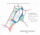 <h5>Platô da Cidade da Praia -Proposta</h5><p>Proposta apresentada em 1984 para a redução circulação rodoviária no Platô, Centro Histórico e transformação de áreas circundantes de Taiti e Praia Negra em áreas verdes e interligadas com um novo sistema rodoviário.</p>