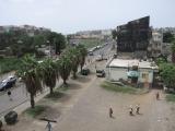<h5>3-Taiti visto de Achadinha</h5><p>A extensão da vista e abertura paisagística da Avenida Cidade de Lisboa.</p>