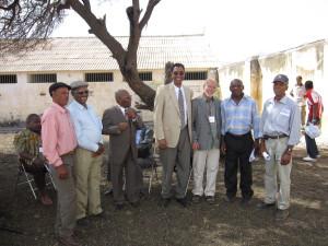 12-Expresos políticos angolanos e caboverdianso no C. C. de Tarrafal (2)