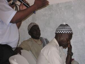 15-Ex-Presos Políticos da Guiné-Bissau nessa conferência