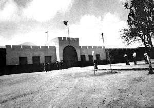 2-Campo de Concentração de Tarrafal