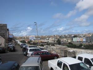 2A-Vista de Ponta Belem sem o edifício 1