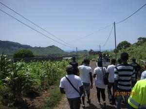 5-Marcha em Txada Pelada